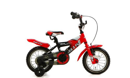 Bike2Fly 12K Rood