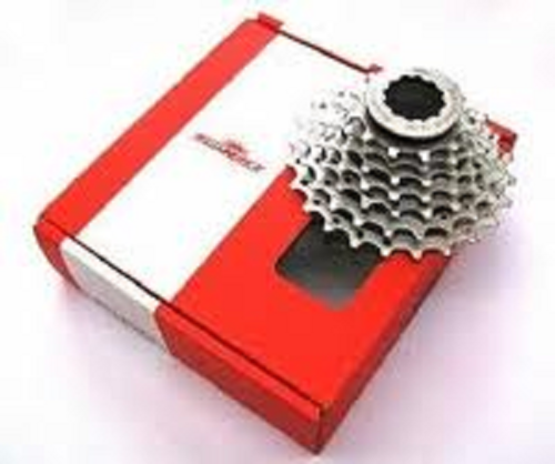 7 speed Sunrace cassettes 12-24 Tanden