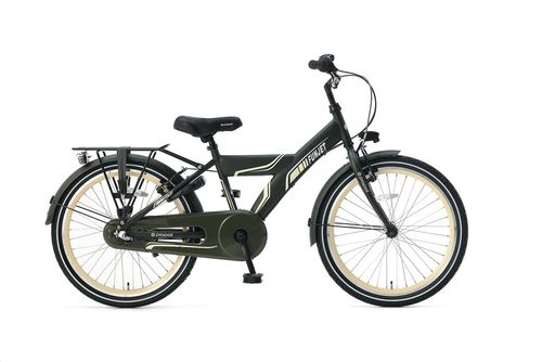 FunJet N3 22 inch Army Green