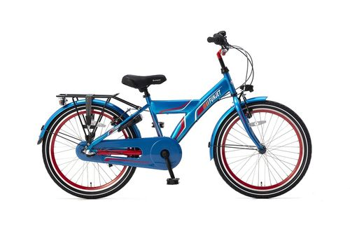 FunJet N3 22 inch Blauw - Rood