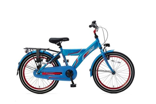 FunJet X 20 inch Blauw - Rood